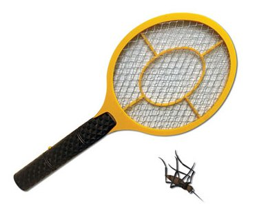 Different Kinds Of Mosquitoes Killers: Effects And Side
