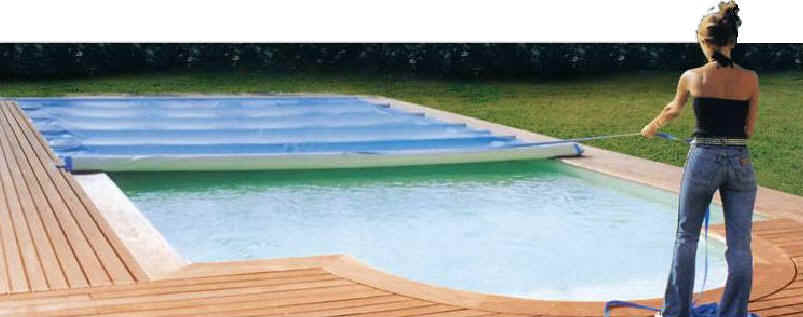The Pros of Swimming Pool Covers – Guest Post Geek