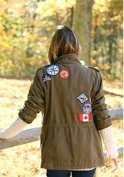 workwear custom patches