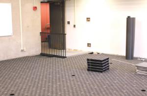 Access Floor Systems