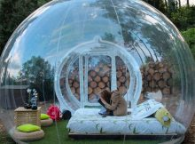 Clear-Inflatable-Tent