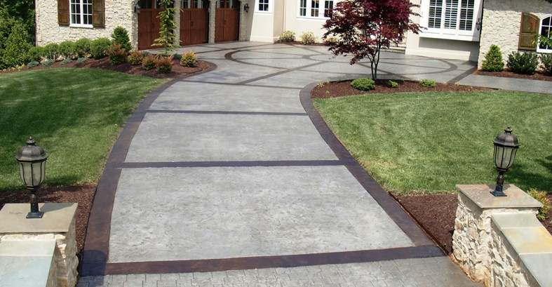All you need to know about Concrete Driveways – Guest Post Geek