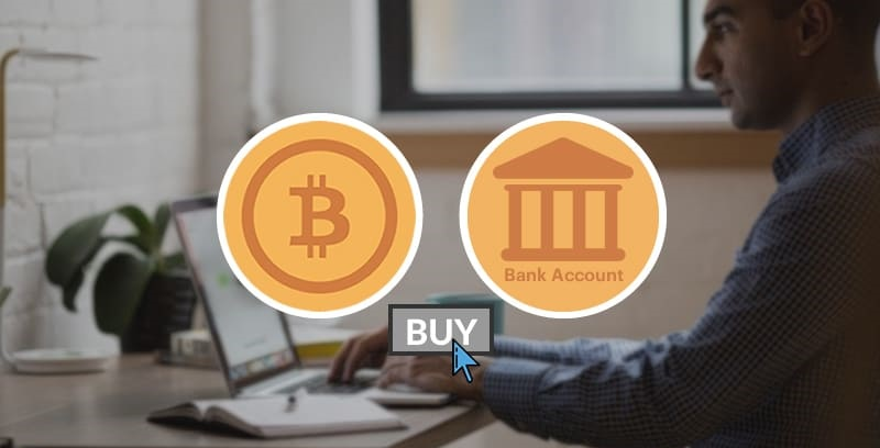 Three Ways to Buy Bitcoin with Bank Account – Guest Post Geek